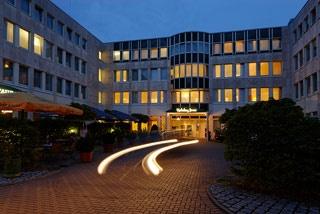 Holiday Inn Frankfurt Airport – Neu-Isenburg in Neu-Isenburg / Frankfurt Flughafen