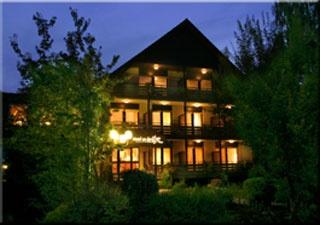Hotel an der Ilse in Lemgo / Teutoburger Wald