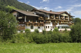 Hotel for Biker Hotel Cappella in Neustift in Stubaital