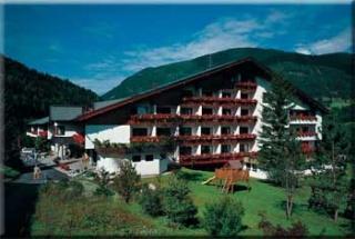Motorrad Sporthotel Kostmann in Bad Kleinkirchheim in