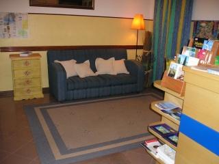 Hotel La Passeggiata in Desenzano del Garda / Gardasee