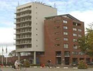Motorrad Hotel-Restaurant Stadskanaal in Stadskanaal in Drenthe