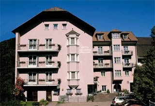 Fahrrad Hotel Mondschein Angebot in Sterzing