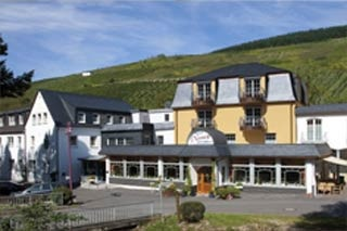 Hotel for Biker Hotel Neumühle in Enkirch in Mosel