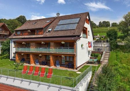 Pension Waldwinkel in Lenzkirch / Schwarzwald