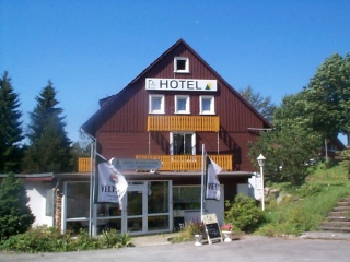 Hotel In Der Sonne St Andreasberg