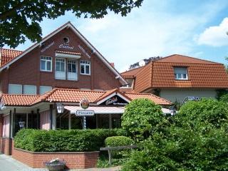 Hotel for Biker Hotel Central ***(S) in Zeven in Elbe Weser Region