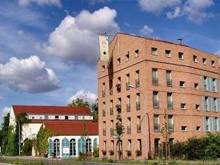 Hotel Albergo Hotel am Flughafen Flughafen Berlin Schönefeld