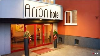 Arion Hotel Vienna Airport in Wien / Weiskirchen
