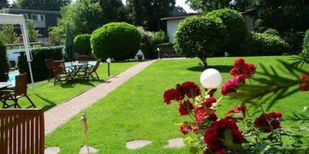 Hotel Hotel Haus am Zoo am Flughafen D�sseldorf International