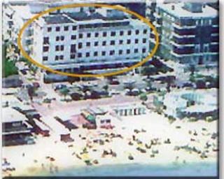 Hotel for Biker Carlton Hotel in Pescara in Adriaküste