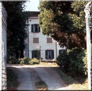 Hotel Castello di Frino in Ghiffa / Verbania
