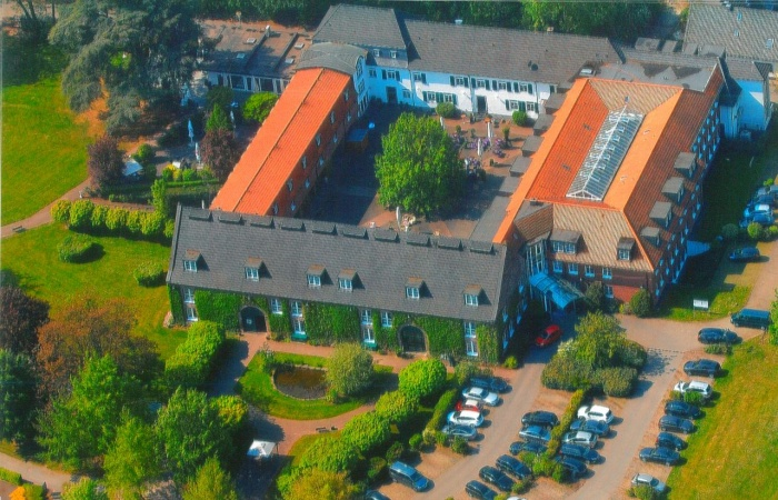 Hotel Hotel Clostermanns Hof am Flughafen Flughafen Köln/Bonn
