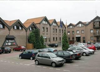 Hotel for Biker Sport- und Tagungshotel De Poort in Goch in Niederrhein/Westl. Ruhrgebiet