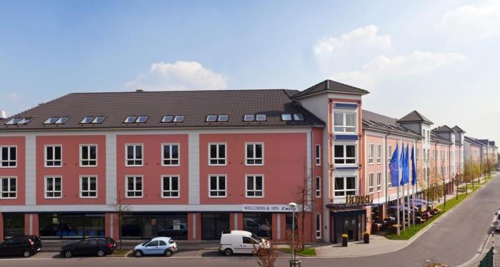 Hotel Airporthotel Fontane Berlin - Best Western Premier am Flughafen Flughafen Berlin-Schönefeld