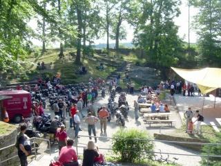 Fahrrad Burg Hohnstein Angebot in Hohnstein