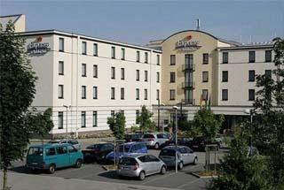 Hotel Express by Holiday Inn Dortmund am Flughafen Flughafen Dortmund