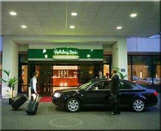 Hotel Holiday Inn Frankfurt Airport-North am Flughafen Flughafen Frankfurt am Main