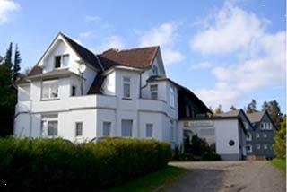 Hotel for Biker Berghotel Hahnenklee in Goslar - Hahnenklee in Harz