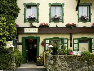 Hotel-Restaurant Feiler in Wiesenttal / Muggendorf / Fränkische Schweiz