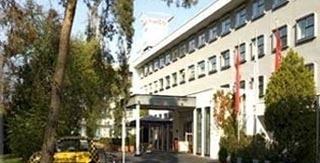 Hotelbewertungen zu InterCityHotel Frankfurt Airport in Frankfurt