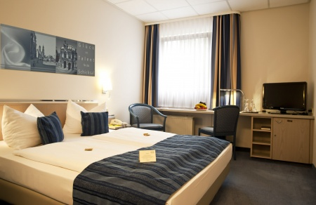 Hotel Hotel Novalis Dresden am Flughafen Flughafen Dresden