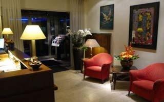 Hotelkritiken zu Hotel Nymphenburg München in Muenchen