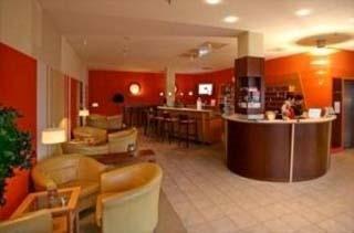 Hotel HOTEL QUINTESSENZ am Flughafen Flughafen Dresden