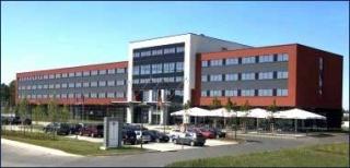 Motorrad Novina Hotel Herzogenaurach Herzo-Base in Herzogenaurach in Nürnberger Land