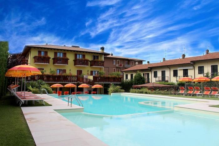 Hotel Hotel Romantic am Flughafen Verona