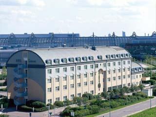 Hotel Hotel im Sachsenpark am Flughafen Flughafen Leipzig/Halle