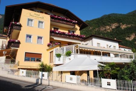 Hotel Hotel Steinmannwald am Flughafen Dolomiten/ Bozen