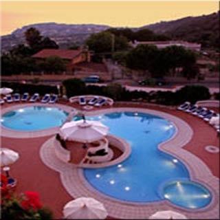 Hotel for Biker Sunshine Club Hotel & Spa in Capo Vaticano Tropea - Ricadi in Tropea Capo Vaticano