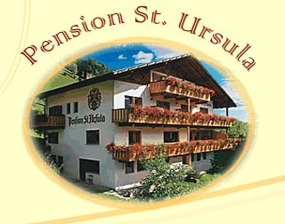 Motorrad Pension St.Ursula in Post Saltaus in Passeiertal