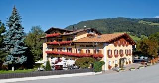 Motorrad Parkhotel Zum Engel in Sterzing in Eisacktal