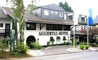Hotel for Biker AKZENT Aggertal-Hotel in Lohmar-Wahlscheid in Lohmar-Wahlscheid