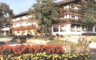 Hotel - Restaurant Zur Linde in Bad Herrenalb / Schwarzwald