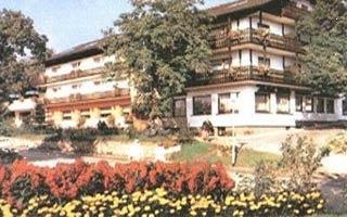 Motorrad Hotel - Restaurant Zur Linde in Bad Herrenalb in Schwarzwald