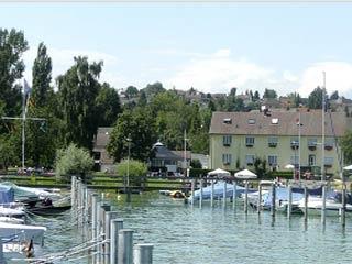 Hotelbewertungen zu Jugendhotel & G�stehaus am See in Gaienhofen