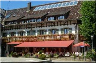 Hotel und Gasthof zum Hirschen in St.Peter / Südlicher Schwarzwald