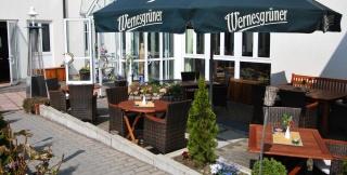 Flughafen Hotel in Leipzig-Hohenheida