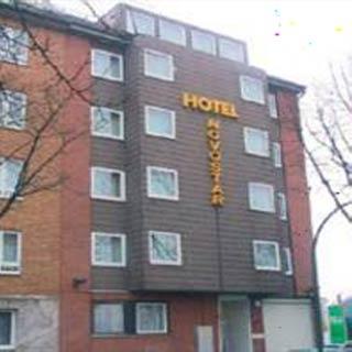 Preiswert und gur übernachten im Residenz Hotel Eurostar Hotel Angebot in Düsseldorf
