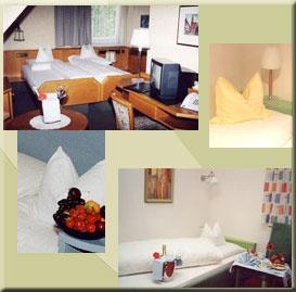 Hotel Restaurant Krehl S Linde