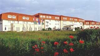 Fahrradfahrerfreundliches Hotel Sachsen-Anhalt Magdeburg in Barleben / Magdeburg