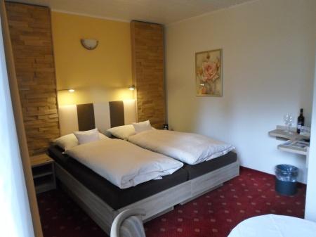 Vier Jahreszeiten Hotel Garni Sankt Andreasberg