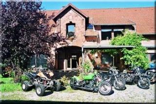 Fahrradfahrerfreundliches Pension 29 in Müllingen / Sehnde