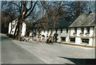 Motorrad Landgasthof Puchtler Warmensteinach in Warmensteinach in