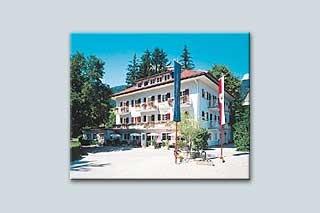 Hotel for Biker Hotel Gasthof Weiherbad in Niederdorf in Hochpustertal (I)