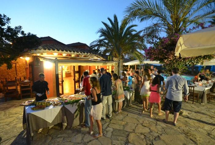 Übernachten in Bari Sardo (OG)