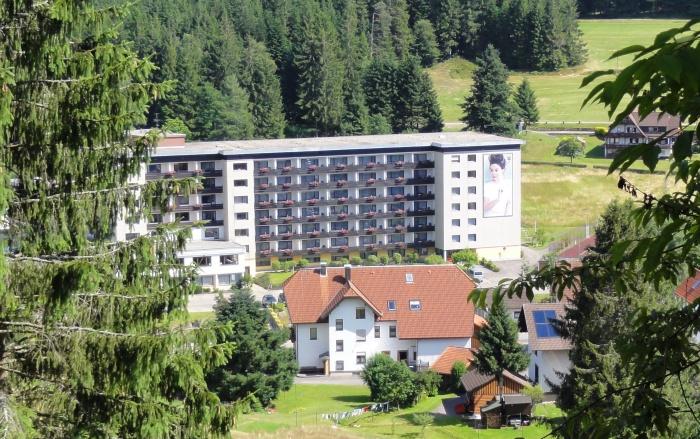 Übernachten in Baiersbronn-Obertal